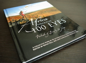 Africa through 100 eyes